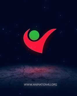 סרטון אנימציה ללוגו