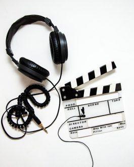 צילום ועריכה של 3 סרטים לעסק